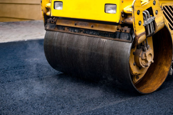 pumps for asphalt production