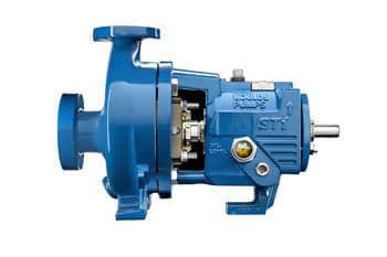 Goulds ANSI Pump