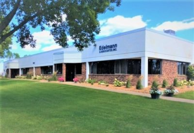 Edelmann MN office