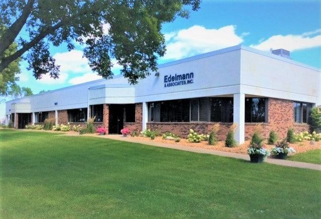 Edelmann MN office
