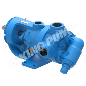 Viking Asphalt Pump