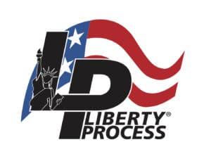 Liberty Process Logo
