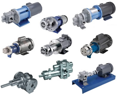 Liquiflo-Gear-Pumps-family