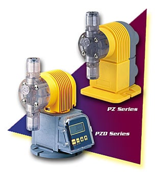 Neptune-pz-solenoid-operating-metering-pump