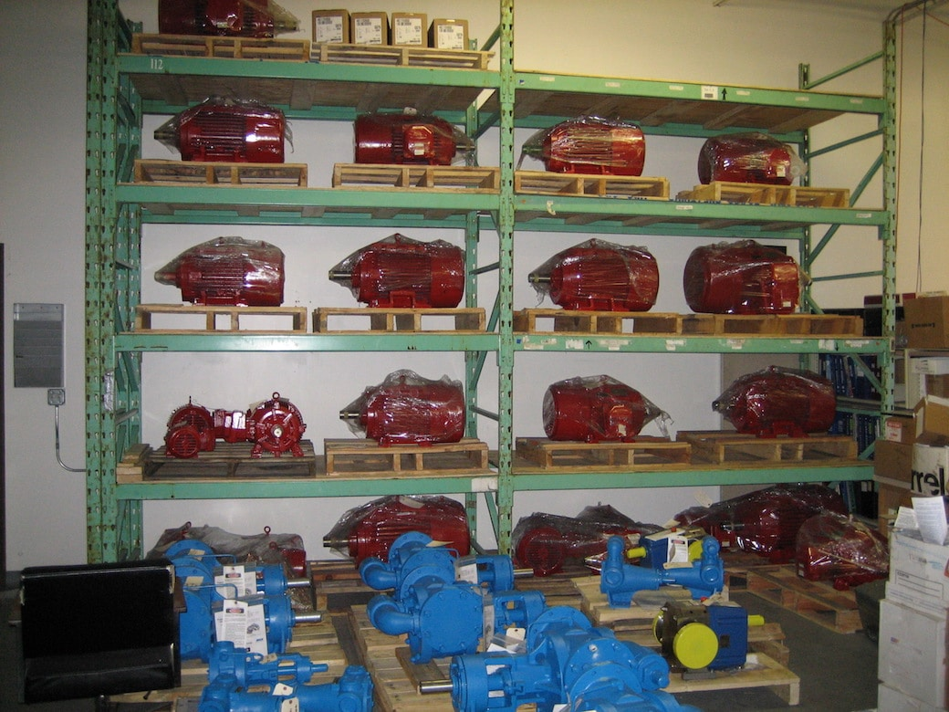 Edelmann-Pump-units-in-process