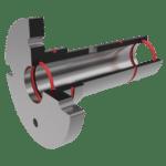 Viking Pump O-Pro Barrier Seal