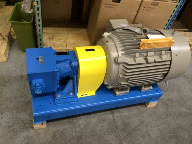 Viking-pump-LACT-Booster-Pump