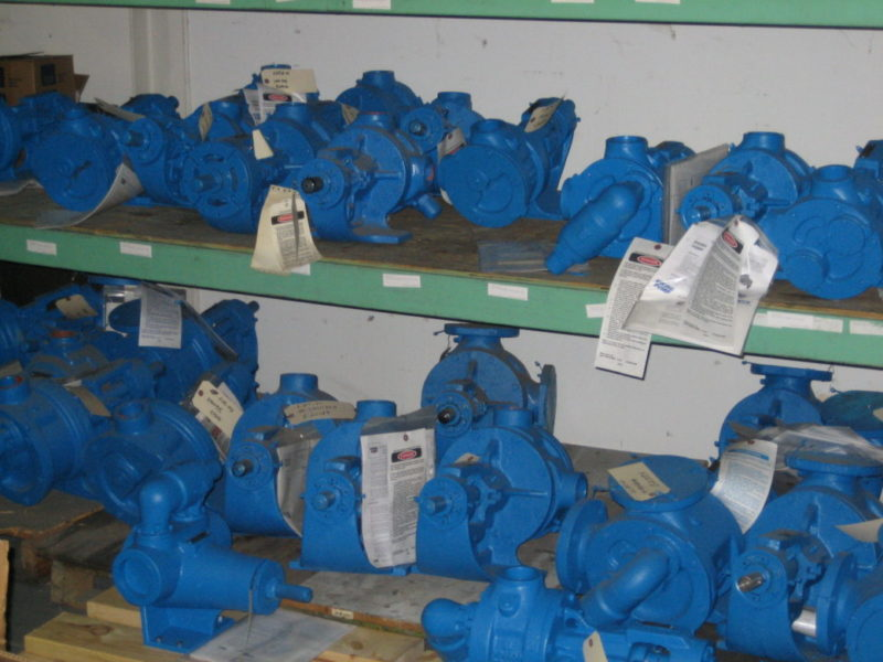Viking-pump-in-stock-Inventory