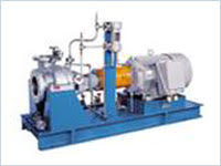 Goulds api 610 process pump