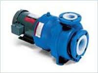 Goulds seal-less pump