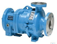 Goulds seal-less pump