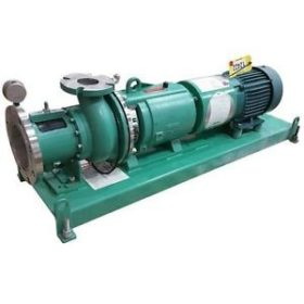 vaughan end suction pump
